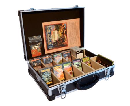 Dominion Koffer, Abenteuer, Trennkartenset