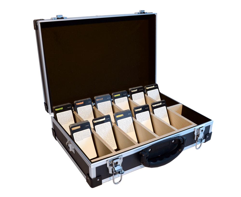 Dominion Koffer Trennkarten